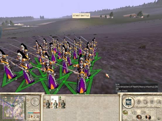 Call Of Warhammer Total War. Warhammer; Total War - Total